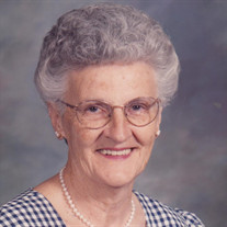Agnes Lee Mitchell