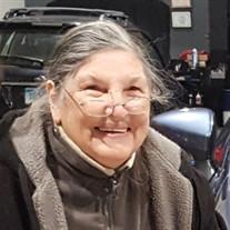 Carole Ann Schweitzer