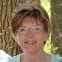 Julia Lee Meeker