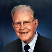 Mr. Roby Jennings Atkinson