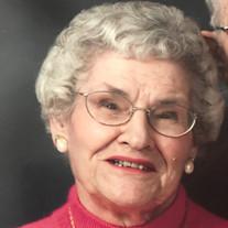 Helen  Margaret Roberts