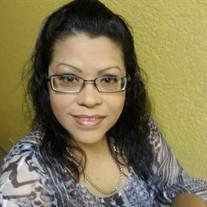 Susie Marie Garza