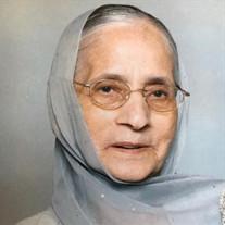 Gurcharan Kaur