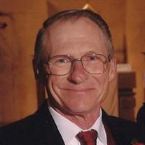 Brett A. Riggen