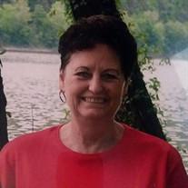 Judith Ann Ernst