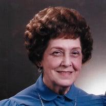 Blanche F. Dudek