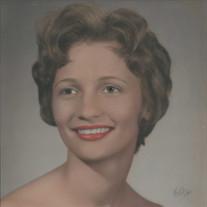 Judith Setzer Spencer