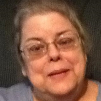 Sharon  M. Lavender