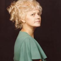 Betty Anne Dishner Barksdale Mattson