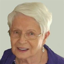 Myrtle Colleen Thomas