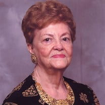 Margaret Helen Barton