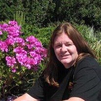 Tracy Ann Williams age 53, of Hawthorne