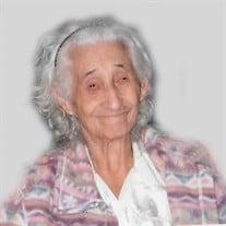 Maria Candida  Arana