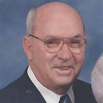 James Albert Curry Sr