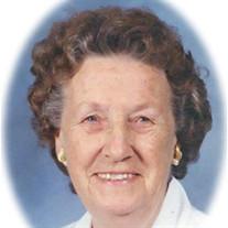 Mary Van Kesteren