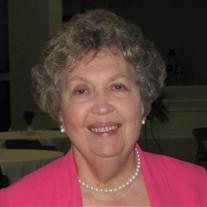 Nina Claire Bryan Ward