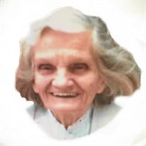 Bessie Frandsen
