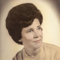 Faye Ross Johnson