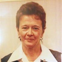 Freda L (Colebank) Choma Davis