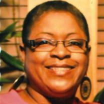 Mrs JoAnn P Williams