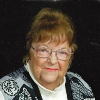 Inez Marie Becker