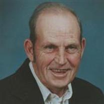 Joedd Baldock (Buffalo)
