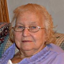 Roselyn June Leach