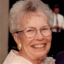Ruth Ann Brown