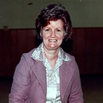 Winnie McIntosh Marcum