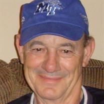 Mr. Jack David Haley