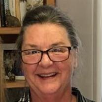 Cheryl Elizabeth Brewer