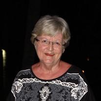 Barbara Ellen Murad