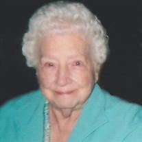 Margaret Schenewerk