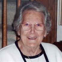 Willie  Madge Salyer Burke