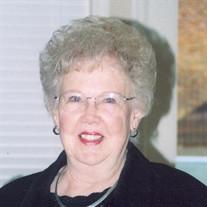 Wanda Willanell Bradford Hunt Welch