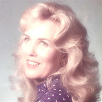 Carolyn Frances Hart