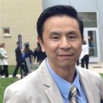Albert Wai-Chung Yee