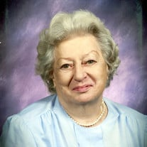 Mary V.  Schneck