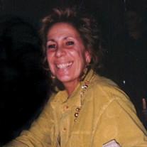 Janet M. Del Rosso