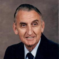 T. Ray Knight
