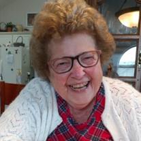 Edna M. Hill