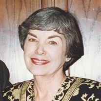 Donna Mae Thomason