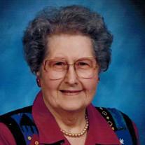 Vera  Ida  Oehler