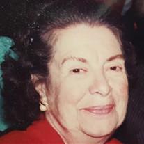 Anastasia Nitsios