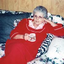 Virginia Ann Ener