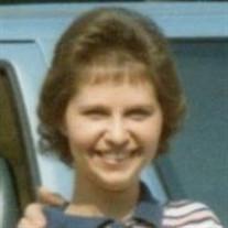 Janet Marie Cooper Kilcrease