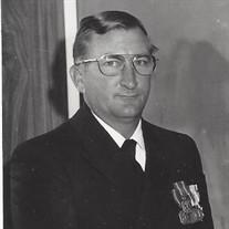 Charles Conatser