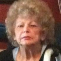 Edna Frances Booth