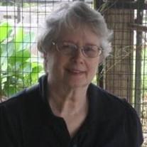 Faye Marie Wigley