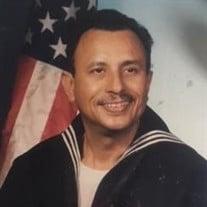 Antonio M. Melchor